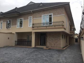 5 Bedrooms Semi Detached Duplex, Lekki Phase 1, Lekki, Lagos, Semi-detached Duplex for Sale