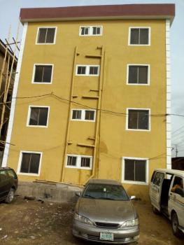 2 Bedroom Flats, Adebimpe Street, Mile 12, Kosofe, Lagos, Flat for Rent