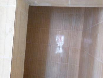 3 Bedroom Flat En Suite with Pop, Pooposola, Fagba, Agege, Lagos, Flat for Rent