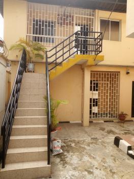 Executive 3 Bedroom Flat, Adebola Ojomu, Off Babs Animashaun/aguda, Bode Thomas, Surulere, Lagos, Flat for Rent