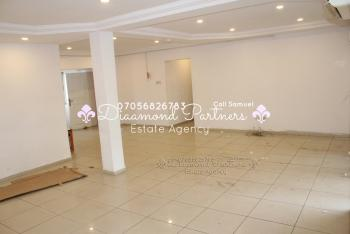 3 Bedroom Serviced Flat  + Inverter + Pool + Gym, Old Ikoyi, Ikoyi, Lagos, Flat for Rent