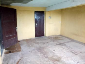 a Fairly Used Room Self Contained, Oyadiran Estate, Sabo, Yaba, Lagos, Self Contained (studio) Flat for Rent