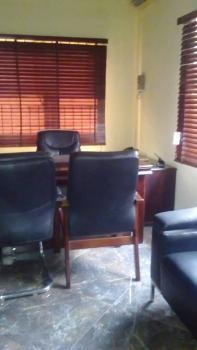 Massive 9 Bedroom Duplex, Ogunlana, Surulere, Lagos, Office Space for Rent