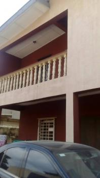 Block of Flat of 3 Bedroom, Efutide Street, Off Brown Road, Aguda, Surulere, Lagos, Flat for Sale