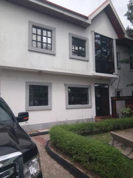 4 Bedroom  Semi  Detached  House with 2 Rooms  Bq, Off Road  5, Vgc, Lekki, Lagos, Semi-detached Duplex for Sale
