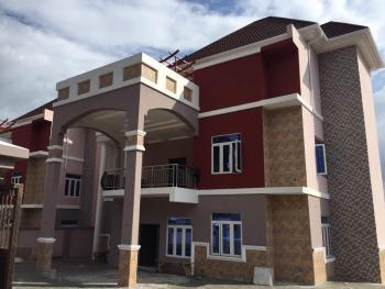 Luxury 5 Bedroom, Fully Detached Duplex, Guzape Hills, Guzape District, Abuja, Detached Duplex for Sale