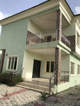 4 Bedroom Detached House with Bq, Fountain Springville Estate, Sangotedo, Ajah, Lagos, Detached Duplex for Rent