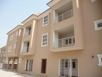Tastefully Finished 3 Bedroom Flat, Close to Mobil Fuelling Station, Mabuchi, Abuja, Flat for Rent