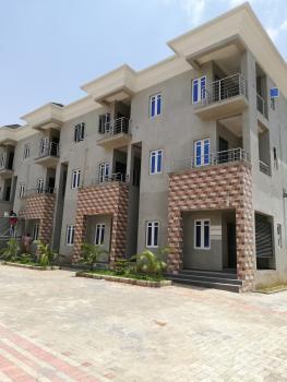 Luxury 4 Bedroom Terrence, Guzape Hills, Guzape District, Abuja, Terraced Duplex for Sale
