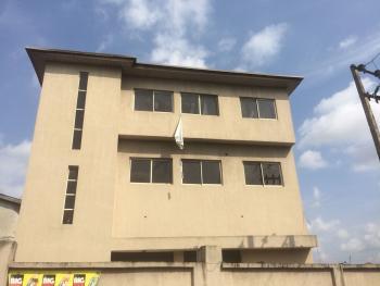Medium Size Warehouse, Oregun, Ikeja, Lagos, Warehouse for Sale