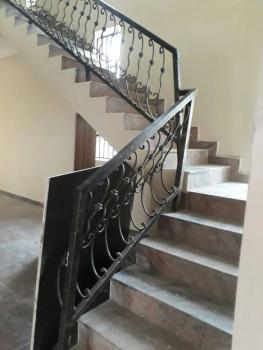 5 Bedroom Duplex with 1 Bq, Omole Phase 2, Ikeja, Lagos, Semi-detached Duplex for Rent