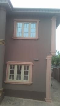 2 Bedroom Flat, Via Ojodu Berger, Ibafo, Ogun, Flat for Rent