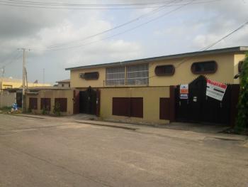 3 Bedroom Flat, Omole Phase 1, Ikeja, Lagos, Flat for Rent