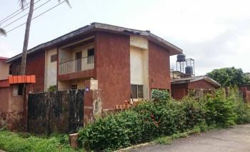 4 Bedroom Duplex with 3 Bedroom Bungalow, New Bodija, Ibadan, Oyo, Detached Duplex for Sale