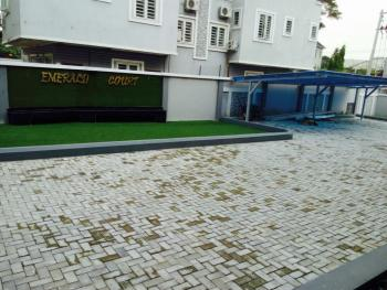 5 Bedroom Terrace Apartments, Ikeja Gra, Ikeja, Lagos, Terraced Duplex for Sale