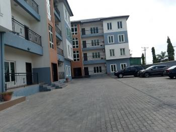 Well Built and Beautifully Finished 2 Bedroom Serviced Flat., Ikate Elegushi, Lekki, Lagos, Flat for Rent