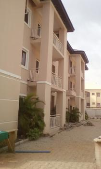 Luxury 3 Bedroom Flats with Service Quarters, Wuye, Abuja, Flat for Rent