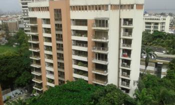 a Lovely 3 Bedrooms Flat, Old Ikoyi, Ikoyi, Lagos, Flat for Rent