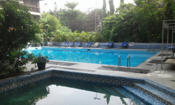 Nicely Renovated 2 Bedrooms Penthouse, Old Ikoyi, Ikoyi, Lagos, House for Rent