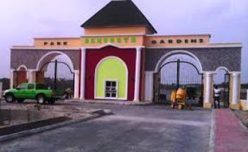 Affordable Land, Few Minute Drive From Lekki Free Trade Zone, Ibeju Lekki, Lagos, Mixed-use Land for Sale