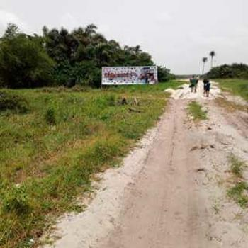 Cedarwood Bay, Akodo Road, Free Trade Zone, Eleko, Ibeju Lekki, Lagos, Commercial Land for Sale