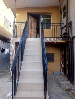 Newly Renovated Spacious 2 Bedroom En Suit, Off Cole Street, Ojuelegba, Surulere, Lagos, Flat for Rent