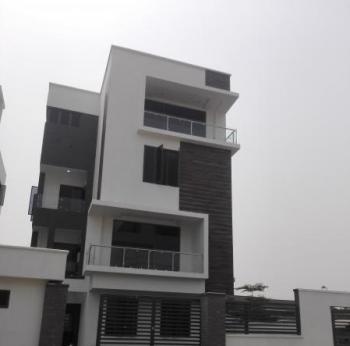 Extra Luxury 5 Bedroom Fully Detached House, Banana Island, Ikoyi, Lagos, Detached Duplex for Sale