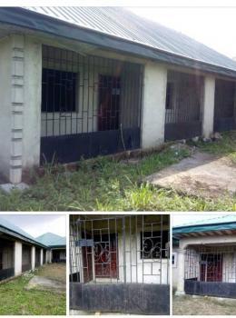 3 Bedroom Bungalow, Ejor Street Onne, Eleme, Rivers, Detached Bungalow for Sale