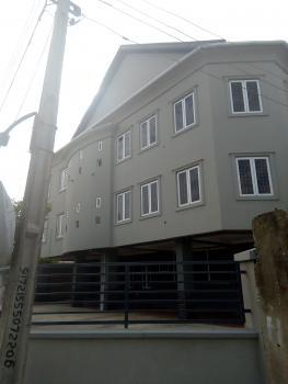 Fantastic Built 7 Units of 2 Bedroom Flats a 1 Bedroom Flat and 2 Bedroom Pent House All Together, Ikota Villa Estate, Lekki, Lagos, Block of Flats for Sale