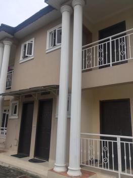 3 Bedrooms Flat for Rent, Osapa, Lekki, Lagos, Flat for Rent