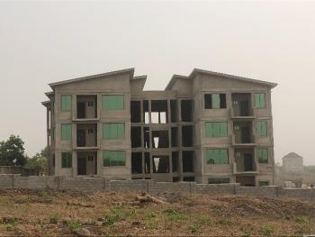 3 Bedroom Flats for Sale in Lifecamp, Life Camp, Gwarinpa, Abuja, Flat for Sale