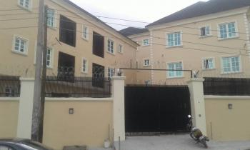 a Luxury & Bespoke Finished 24 Units of 3 Bedroom Flat with a Room Bq for Corporate Client, Ilupeju Estate, Ilupeju, Lagos, Flat for Rent