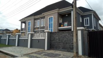 Brand New, Magnificent and Superbly Finished (4)bedroom Detached Duplex with Boys Quarter, Omole Phase 2, Ikeja, Lagos, Detached Duplex for Sale