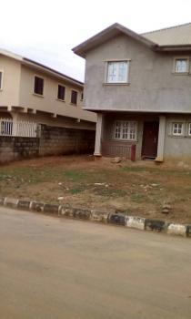 4 Bedroom Semi-detached Duplex, Same Globe Estate, After Sunny Vale Estate, Lokogoma District, Abuja, Semi-detached Duplex for Sale