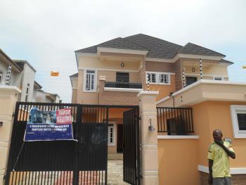 Newly Built 4 Bedroom Semi Detached Duplex for Sale in Ikota Villa Estate, Westend Estate, Inside, Ikota Villa Estate, Lekki, Lagos, Semi-detached Duplex for Sale
