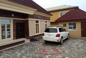 Newly Built Fully Furnished Bungalow, Thomas Estate, Ajah, Lagos, Detached Bungalow for Sale