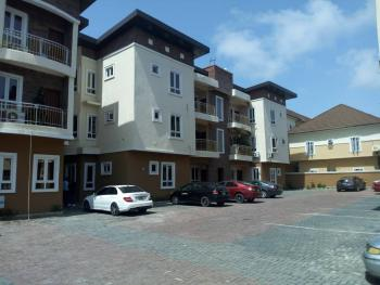 Well Maintained 3 Bedroom Flat, West Gate Estate, Ologolo, Lekki, Lagos, Flat for Rent