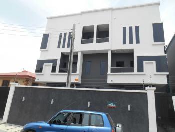 Very Nice 4 Bedroom Semi Detached Duplex, Osapa, Lekki, Lagos, Semi-detached Duplex for Sale