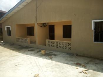 2 Bedroom Flat Bungalow, Beside J Rapha Hospital, Owode, Ado, Ajah, Lagos, Flat for Rent