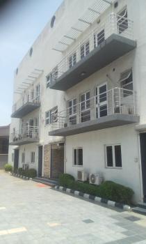 Serviced 3 Bedroom Upstairs, Agungi, Lekki, Lagos, Flat for Rent