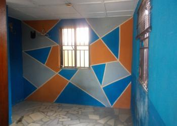 a Room Self Contained, Salem Ilasan, Ikate Elegushi, Lekki, Lagos, Self Contained (studio) Flat for Rent