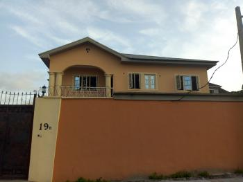 Nicely Finished Three (3) Bedroom Flat, Dominion Estate, By Lbs, Olokonla, Ajah, Lagos, Flat for Rent
