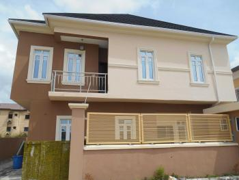 5 Bedrooms Fully Detached Duplex for Sale in Chevy View Estate, Chevy View Estate, Lekki, Lagos, Detached Duplex for Sale