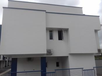 a Newly Built 4 Bedroom Fully Detached Duplex with a Room Boy's Quarter, Ikoyi, Lagos, Detached Duplex for Sale