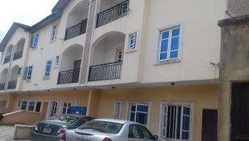 a Well-built 5 Bedroom Terrace Duplex, Ajah, Lagos, Terraced Duplex for Sale