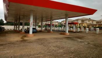 a Newly Built Filling Station, Central Business District, Abuja, Filling Station for Sale