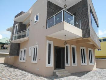 4 Bedroom Fully Detached House with a Room Bq, Ikate Elegushi, Lekki, Lagos, Detached Duplex for Sale