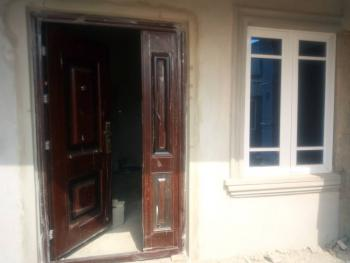 Newly Built 2 Bedroom and Mini Flat with State of The Art Facilities, Meran, Around Abule Egba Axis, Oke-odo, Lagos, Flat for Rent
