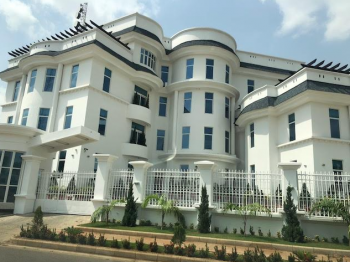 Brand New Commercial Building, Wuse 2, Abuja, Commercial Property for Rent