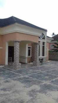 Brand New  4bedroom Bungalow, Greenland Estate, Before Sangotedo, Ajah, Lagos, Detached Bungalow for Rent